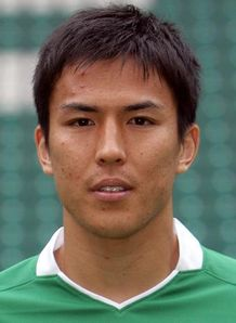 Picture of Makoto Hasebe