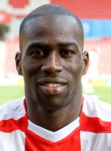 Picture of Mamady Sidibe