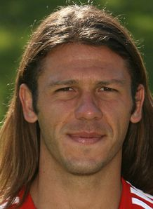 Picture of Martin Demichelis