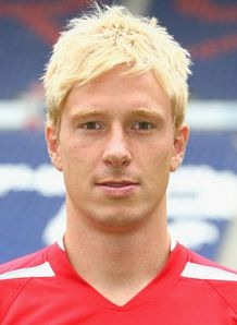 Picture of Mike Hanke