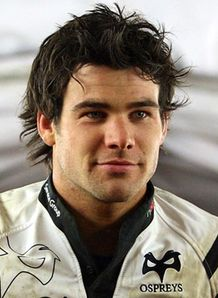 Picture of Mike Phillips