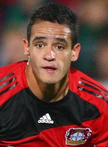 Picture of Renato Augusto