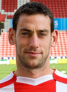 Picture of Rory Delap