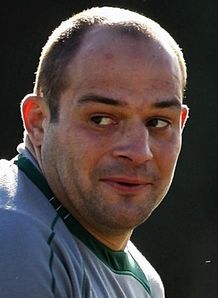 Picture of Rory Best