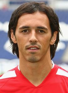 Picture of Sergio Pinto