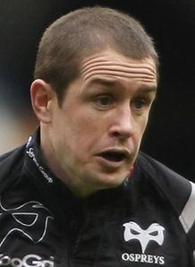 Picture of Shane Williams