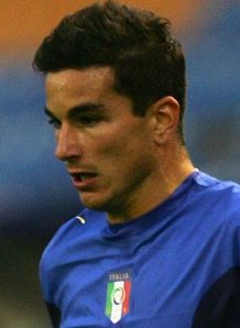 Picture of Simone Padoin