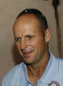 Gary Kirsten India coach Oct 08