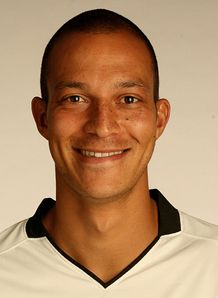 Picture of Bobby Zamora
