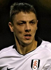 Baird to sign Fulham deal