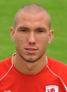 Picture of Didier Digard