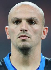 Picture of Esteban Cambiasso