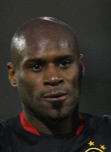 Picture of Frank Sinclair