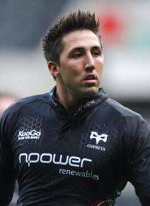 Treviso v Ospreys: Teams