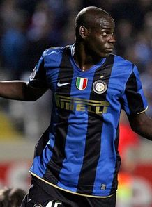 Inter won't loan out Balotelli