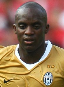 Picture of Mohamed Sissoko