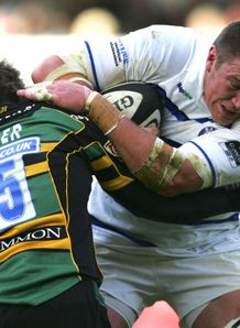 Peter Short v Northampton