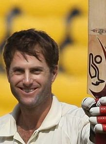 Picture of Simon Katich
