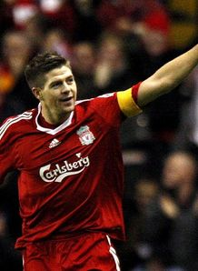 Gerrard charged by police