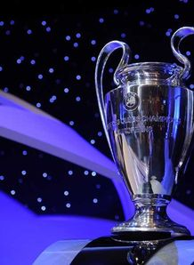 The low down ahead of the Champions League draw