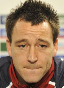 john terry england press conference