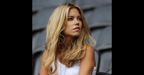 Top Ten WAGs