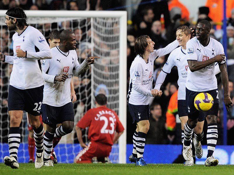 Betting Match Preview: Tottenham v Liverpool (Premier League)