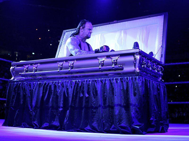 wwe smackdown undertaker wwe smackdown undertaker