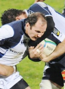Casters v Leinster stock Dec 12