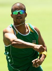 Picture of Jean-Paul Duminy