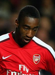Djourou back at Arsenal