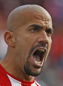 Veron reveals City snub