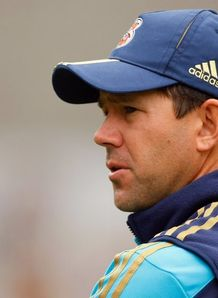 Ponting - We're still No.1