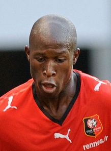 Picture of Rod Fanni