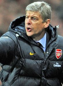 Wenger focused on Arsenal