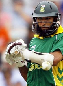 Proteas seal series rout