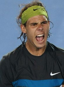 Nadal fit to face Serbia