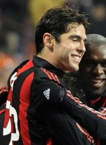 Seedorf unsure over Kaka move