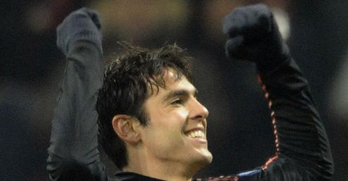Kaka: why leave Milan?