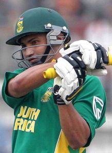 Picture of Alviro Petersen