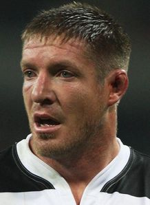 Picture of Bakkies Botha