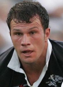 Picture of Bismarck du Plessis