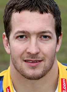 Picture of Danny McGuire