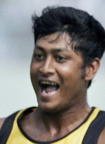 Picture of Dhiman Ghosh