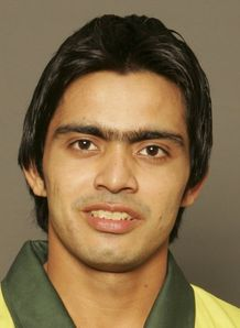 Picture of Fawad Alam