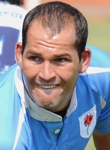 Picture of Fourie du Preez