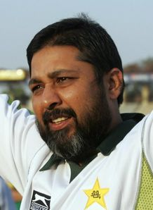 Inzamam - Forget tour of Oz