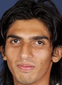 Picture of Ishant Sharma