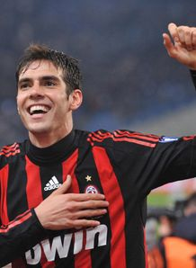 Chelsea launch Kaka bid