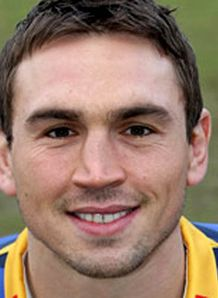 Picture of Kevin Sinfield